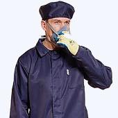 Костюмы для нефтяников, шахтеров, для защиты от кислот