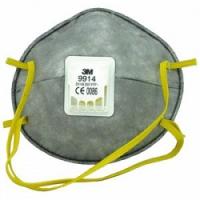 Респираторы (степень защиты 3, FFP3)