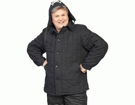 Куртка-телогрейка (3 кг.)