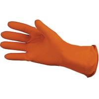 Перчатки Латекс общехоз. (безворсовые)