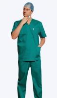 Костюм хирурга универсальный