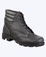 "Ботинки ""Нитро "" кожаные, МП"