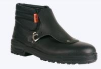 """Ботинки сварщика """"Велдер"""", кожаные"""