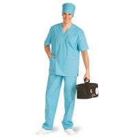 Костюм мужской хирурга