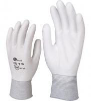 Перчатки с полиуретановым покрытием (для точных работ)