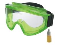 Очки защитные закрытые ЗНГ1