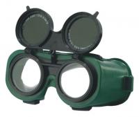 Очки защитные закрытые ЗНД2