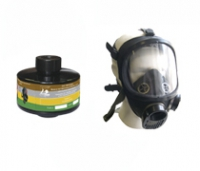Противогаз ППФ-95М (маска ППМ-88 ) 2-й класс защиты