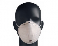 Респиратор 3М (8101) противоаэрозольный, степень защиты FFP