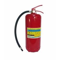Огнетушитель ОП- 2 объем 2 л, общ. вес 4,5 кг.