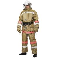 Костюм пожарника БОП-1 вид Б I уровень защиты (ряд.состав)