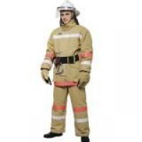 Костюм пожарника БОП-2 вид Б II уровень (ряд.состав)