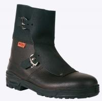 Ботинки металлурга