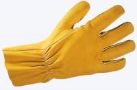 Перчатки кожаные «Гидрогрейн» (2049260)