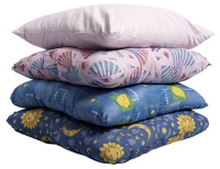 Подушка (вата) 60*60см