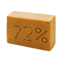 Мыло хозяйственное 72%, 200 гр.