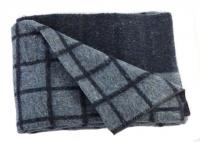 Одеяло 1,5 спальное, п/ш (75% шерсть, 25% хим. волокно), пл. 452