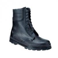 Ботинки УНИВЕРСАЛ-ОМОН (бортопрошивные)