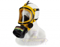Противогаз ППФ-95М (маска ППМ-88 ) 1-й класс защиты