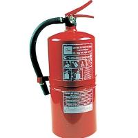 Огнетушитель ОП-4 з объем 5 л, масса заряда 4 кг, общ. вес 6,7 к