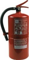 Огнетушитель ОП-8 объем 10 л, масса заряда 8 кг, общ. вес 12,3 к
