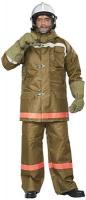 Костюм пожарника БОП-1 вид А I уровень защиты (нач.состав)