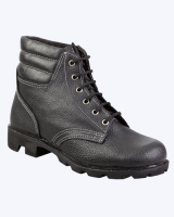 "Ботинки ""Нитро+"" кожаные, МП"