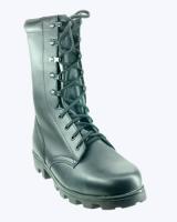 Ботинки «Следопыт», хром
