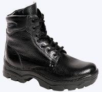 """Ботинки """"Ледоход"""", натуральный мех, система противоскольжения"""