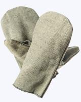 Рукавицы брезентовые, пл.550 г/м2, ОП