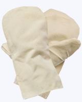 Рукавицы х/б с 2-м наладонником (290 гр/м2)