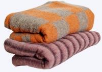 Одеяло п/ш 1,5 сп., полоска