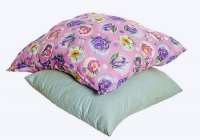 Подушка синтепон 70х70