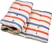 Матрац восстановленное волокно (тик матрасный)