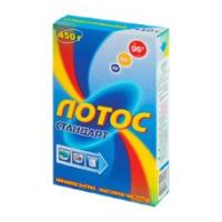 "СМС ""Лотос"" пачка 450 г."