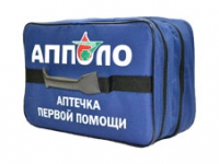Аптечка  для работников телефонных  станций и телег