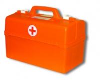 Комплект медицинский для оказания первой помощи пострадавшим при
