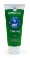 Паста ТОПХЭНД для очистки кожи от особенно устойчивых загрязнени