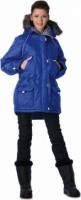 Куртка Фристайл т.синий/василек