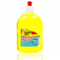 Мыло жидкое «Радуга»
